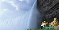 Journey Behind the Falls: A Top Niagara Falls Tourist ...