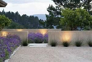 Gartengestaltung Sichtschutz Beispiele : 1001 beispiele f r moderne gartengestaltung ~ Lizthompson.info Haus und Dekorationen
