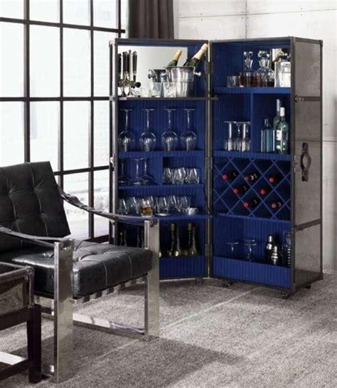mobile bar moderno angolo bar in casa foto design mag