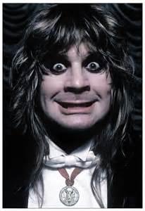Ozzy Osbourne | WohlWorld