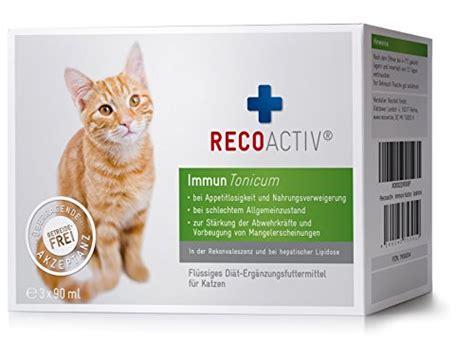 felimed resistamin katze bei katzenschnupfen immunsystem