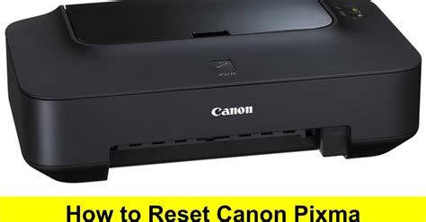 And what is the exact make and model of your machine? easyFIXS: How to Repair Canon Pixma iP2700, iP2702, iP2770 ...