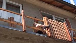 Holz Selber Bauen : balkongel nder holz selber bauen balkongestaltung ~ Articles-book.com Haus und Dekorationen