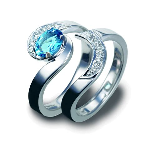 beautiful wedding rings pictures gold silver