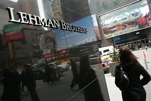 Lehman Brothers (NYSE: LEH) is Feeling the Pinch