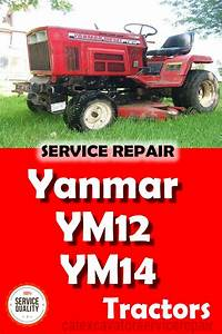 Download Yanmar Tractor Parts Manual Provides Step