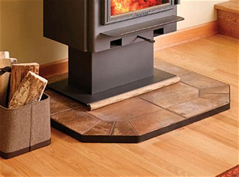 wood stove floor protection material hearth pads for pellet stoves best stoves