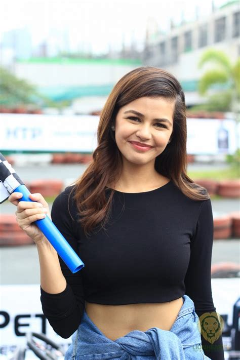 janine gutierrez and ruffa gutierrez janine gutierrez meet janine gutierrez as rosa the