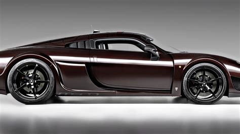Noble M600 By Svr To Be Showcased At London Motor Show