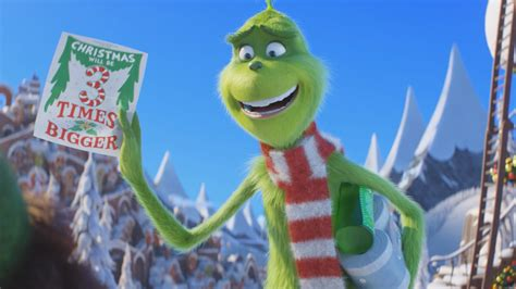 grinch christmas movies movie seuss dr film heart three sorry spoilers story eggs easter turn bigger times adoption young