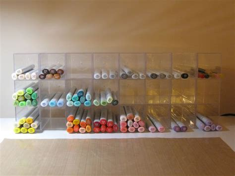 amac organization clear amac boxes 60420 from the container store they