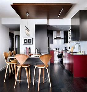 Downtown toronto condo modern kitchen other by for Modern kitchen design toronto