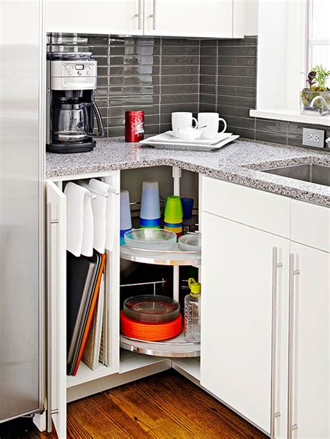 gagner cuisine optimiser une cuisine en utilisant bien les angles
