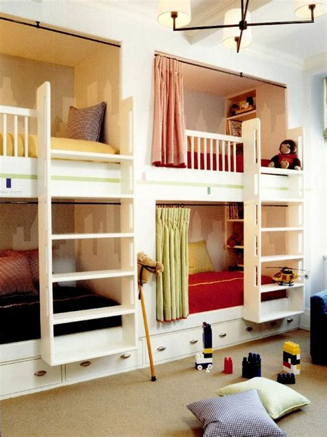 37291 built in bunk beds built in bunk bed plans loft bed plans uncover the