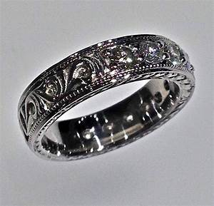 15 collection of western engraved wedding rings With western engagement rings and wedding bands