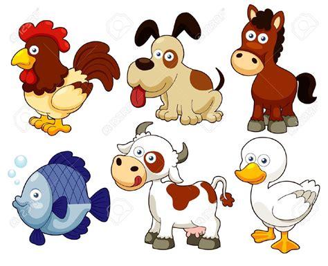 Animales De La Granja Buscar Con Google Granja