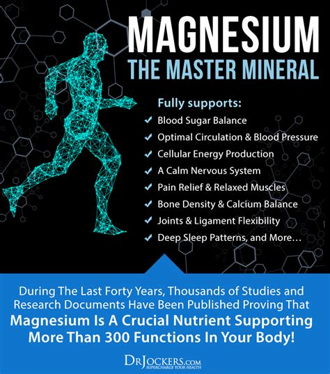 ways magnesium relieves stress anxiety drjockerscom
