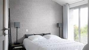 La pierre de parement pour un style design diaporama photo for Idee deco cuisine avec lit rond