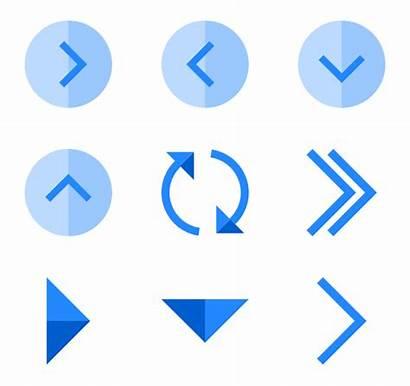 Previous Arrow Icons Icon Packs Arrows Vector