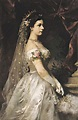 Albumette: Maria Sophie Wittelsbach, Queen of the Two ...