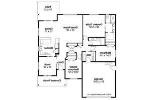 home building plans craftsman house plans pineville 30 937 associated designs