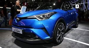 Toyota St Maximin : 2016 toyota c hr page 7 ~ Gottalentnigeria.com Avis de Voitures