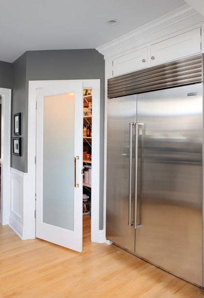 frosted glass interior doors ideas