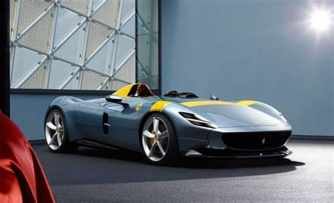 Sports Cars That Start With M [luxury And Expensive Cars]