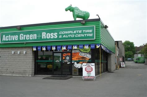 active green and ross kitchener find an active green ross tire auto centre 7396