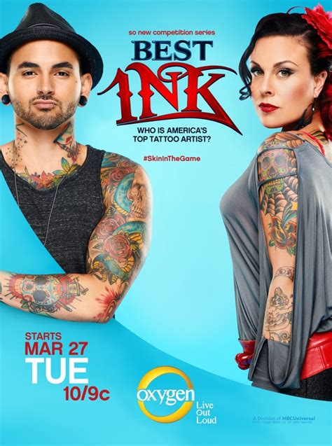 Best Ink Season 3 Episode 2 117 Best What I Aspire To Be