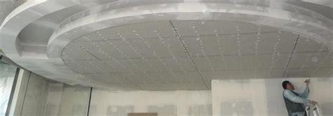 Decke Abhängen Material by Trockenbau Lesch