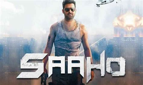 Saaho Full Movie Download 2019 Hindi Org Vers Hd Brrip