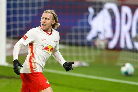 V., kurz rb leipzig, ist ein fußballverein aus leipzig. Rückschlag für RB Leipzig: Ausgerechnet er fehlt gegen ...