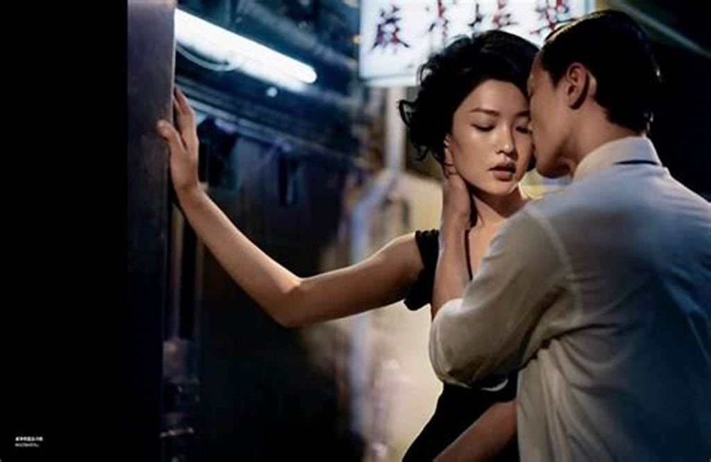 #Steamy #Chinese #Love #Story