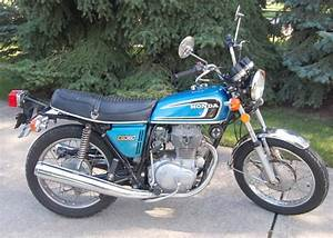 1974 Honda Cb360 Shop Manual