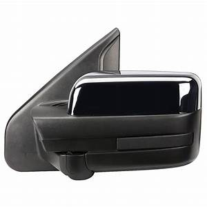 Factory Style Tow Mirrors