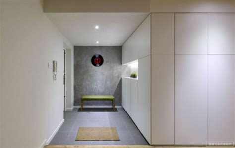 Sitzbank Flur Design by Modernen Flur Gestalten 80 Inspirierende Ideen
