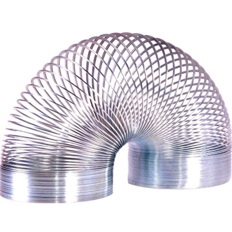 Treppenläufer Spirale Metall by Slinky