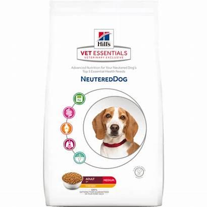 Essentials Vet Dog Hills Adult Neutered Canine