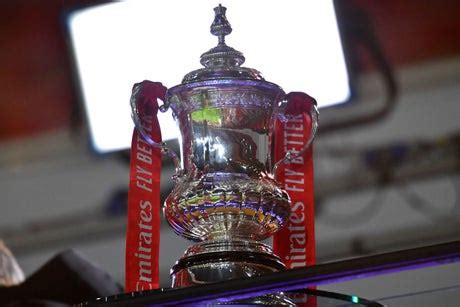 FA Cup fifth round draw in full: Arsenal and Liverpool OUT ...