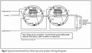 Apollo Smoke Detectors Series 65 Wiring Diagram