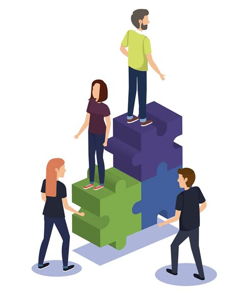 Teamwork - Different Roles Within a Team - Teleskola