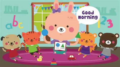morning song circle time songs for preschool 245 | maxresdefault