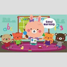 Good Morning Song  Morning Songs For Kids  Circle Time  The Kiboomers Youtube