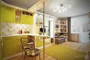 le petit appartement design de luxe par savastudio With kitchen cabinets lowes with papier peint bibliotheque