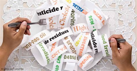 Food Additives Are More Hazardous In Combination