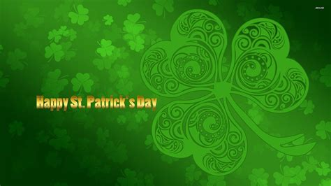saint patricks day backgrounds wallpaper cave