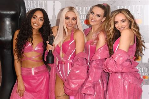 Little Mix's Jade Thirlwall says 'being a band is hard but ...