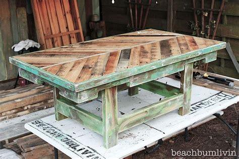 customiser un canapé table en palette 25 idées pour fabriquer votre propre
