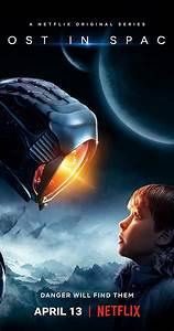 Lost in Space (TV Series 2018– ) - IMDb